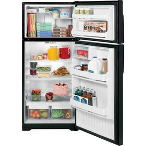 Thumbnail of GE GTH17DBDBB Refrigerator