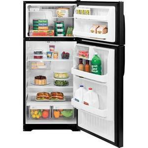 Thumbnail of GE GTH17JBDBB Refrigerator