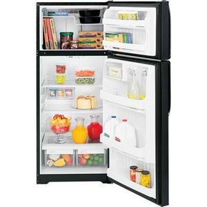 Thumbnail of GE GTH18GBDBB Refrigerator