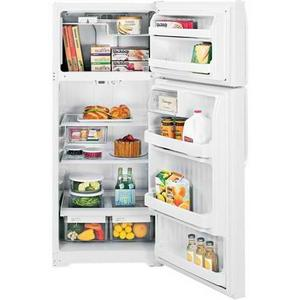 Thumbnail of GE GTH18GBDWW Refrigerator