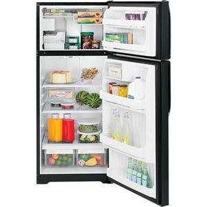Thumbnail of GE GTH18GCDBB Refrigerator