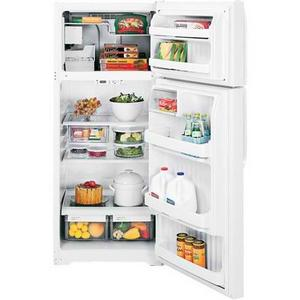 Thumbnail of GE GTH18GCDWW Refrigerator