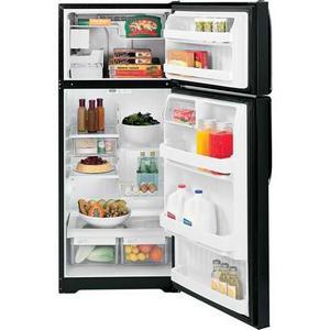 Thumbnail of GE GTH18LCDBB Refrigerator