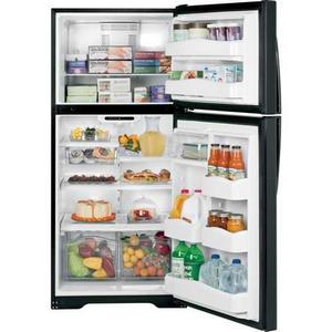 Thumbnail of GE GTH20JBBBB Refrigerator