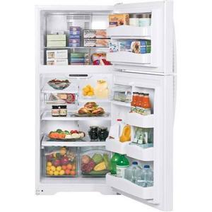 Thumbnail of GE GTH20JBBWW Refrigerator
