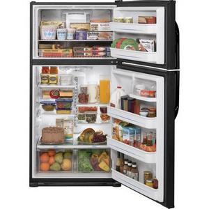 Thumbnail of GE GTH21KBXBB Refrigerator