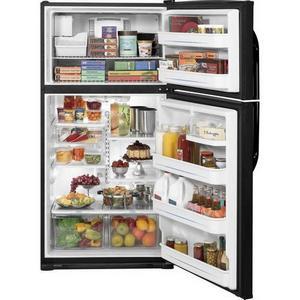 Thumbnail of GE GTH21KCXBB Refrigerator
