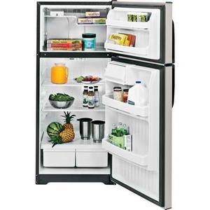 Thumbnail of GE GTJ18CBDSA Refrigerator