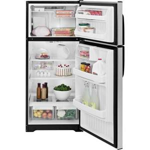Thumbnail of GE GTK17JBDBS Refrigerator