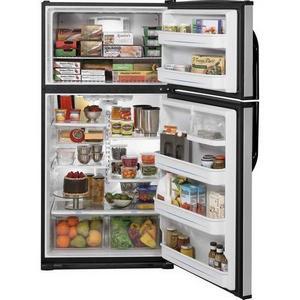 Thumbnail of GE GTL21KBXBS Refrigerator