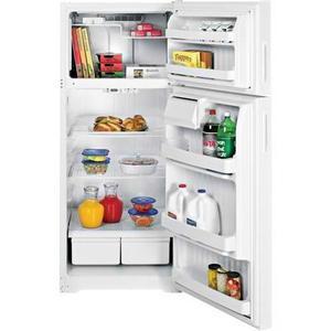 Thumbnail of GE GTN18CBDWW Refrigerator