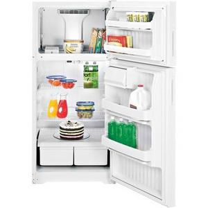 Thumbnail of GE GTR16BBSRWW Refrigerator