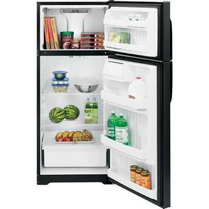 Thumbnail of GE GTS18ABDBB Refrigerator