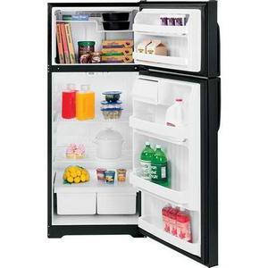 Thumbnail of GE GTS18CBDBB Refrigerator