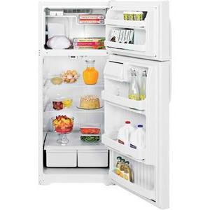 Thumbnail of GE GTS18CBDWW Refrigerator