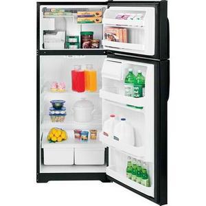 Thumbnail of GE GTS18CCDBB Refrigerator