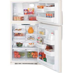 Thumbnail of GE GTS22KBPCC Refrigerator