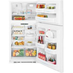 Thumbnail of GE GTS22KBPWW Refrigerator