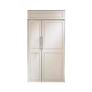 Thumbnail of GE Monogram ZIS420NX Refrigerator
