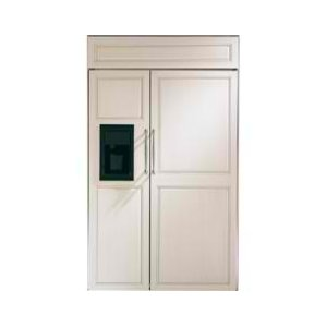 Thumbnail of GE Monogram ZISB480DX Refrigerator
