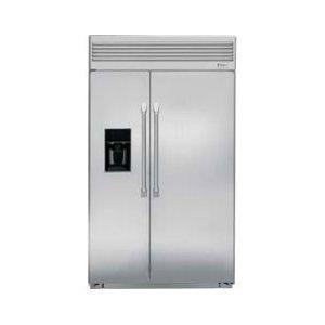 Thumbnail of GE Monogram ZISP480DXSS Refrigerator