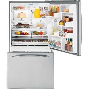 Thumbnail of GE PDCS1NCZLSS Refrigerator