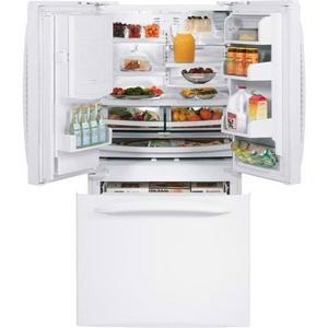 Thumbnail of GE PFCF1RKZWW Refrigerator