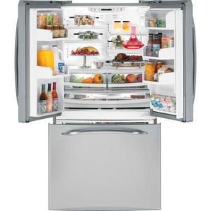 Thumbnail of GE PFCS1NFZSS Refrigerator