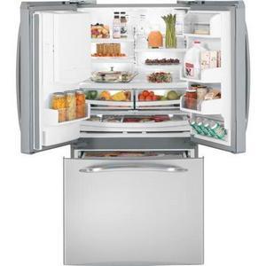 Thumbnail of GE PFCS1RKZSS Refrigerator