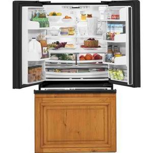 Thumbnail of GE PFIC1NFZBV Refrigerator