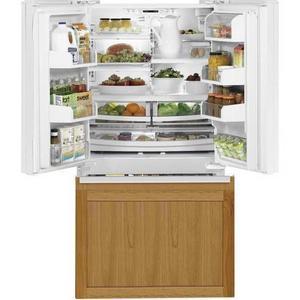 Thumbnail of GE PFIC1NFZWV Refrigerator