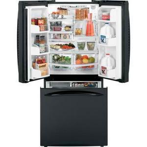 Thumbnail of GE PFSF0MFZBB Refrigerator