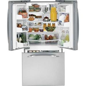 Thumbnail of GE PFSS2MJYSS Refrigerator