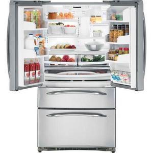 Thumbnail of GE PGCS1NFZSS Refrigerator