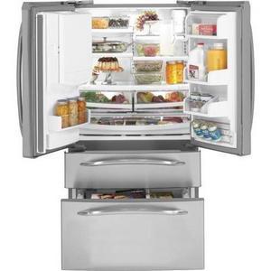 Thumbnail of GE PGCS1RKZSS Refrigerator