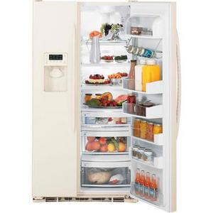 Thumbnail of GE PSCF3RGXCC Refrigerator