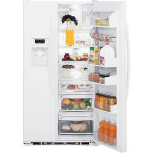 Thumbnail of GE PSCF3RGXWW Refrigerator
