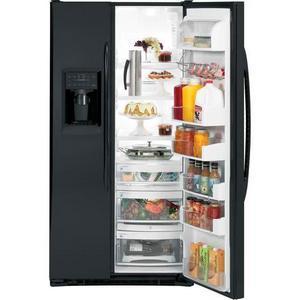 Thumbnail of GE PSCF5RGXBB Refrigerator