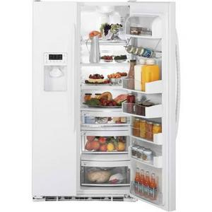 Thumbnail of GE PSCF5RGXWW Refrigerator