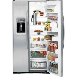 Thumbnail of GE PSCS5RGXSS Refrigerator