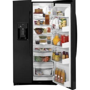 Thumbnail of GE PSHF6PGZBB Refrigerator