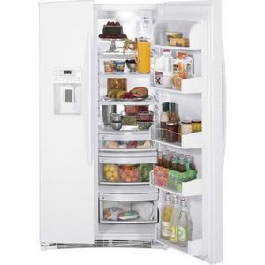 Thumbnail of GE PSHF6PGZWW Refrigerator