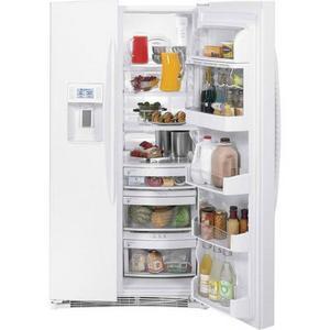Thumbnail of GE PSHF6YGZWW Refrigerator