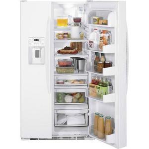 Thumbnail of GE PSHF9PGZWW Refrigerator