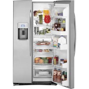 Thumbnail of GE PSHS6YGZSS Refrigerator