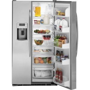 Thumbnail of GE PSHS9PGZSS Refrigerator
