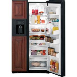 Thumbnail of GE PSIC3RGXBV Refrigerator