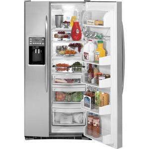 Thumbnail of GE PSSS3RGZSS Refrigerator