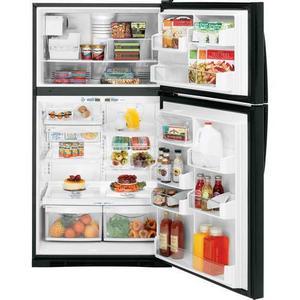 Thumbnail of GE PTS22LHSBB Refrigerator