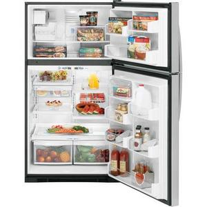 Thumbnail of GE PTS22SHSSS Refrigerator